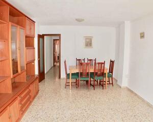 Apartamento en Colonia Madrid, Pueblo Poniente Benidorm