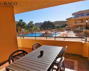 Piso en Centro Equestre Elviria, Este Marbella