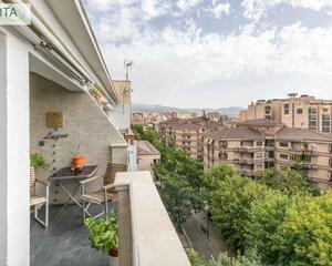 Ático con calefacción en Centro, Cervantes Granada