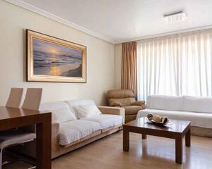 Piso de 4 habitaciones en El Ranero, Norte Murcia