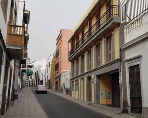 Piso en Vegueta, Las Palmas de Gran Canaria