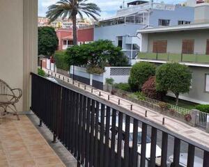 Piso en Ciudad Jardin, Centro Las Palmas de Gran Canaria