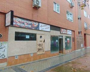 Local comercial en Pau De Carabanchel, Carabanchel Madrid