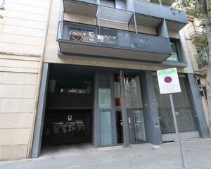 Piso en El Fort Pienc, Eixample Barcelona