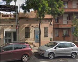 Chalet en El Carmel, Horta-Guinardó Barcelona