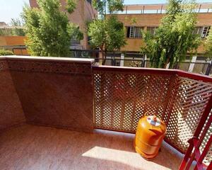 Piso con terraza en Carlos Iii, Levante Córdoba