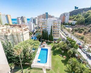Piso de 3 habitaciones en Torreblanca Del Sol, Fuengirola