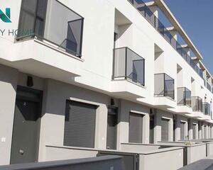 Dúplex con terraza en Centro, Santa Pola