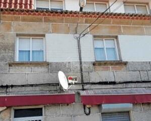 Chalet reformado en Teis, Vigo