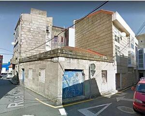 Chalet con calefacción en Bouzas, Vigo