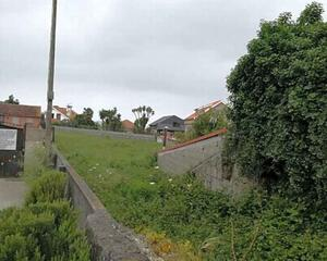Terreno en Canido , Vigo