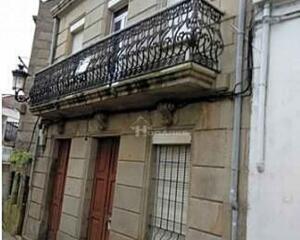 Chalet reformado en Bouzas, Vigo