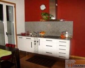 Piso de 1 habitación en Bouzas, Coia Vigo
