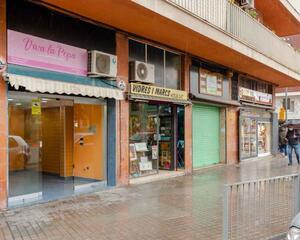 Local comercial en El Clot, Sant Martí Barcelona