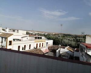Ático de 2 habitaciones en Ribera, Centro Córdoba