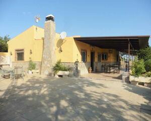 Chalet en Costa El Toyo, Residencial Alhaurin El Grande