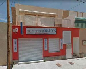 Local comercial en Los Urrutias, Los Dolores Cartagena