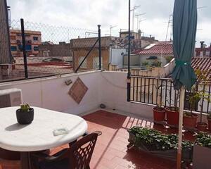 Dúplex con terraza en Cerdanyola, Mataró