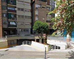 Garaje en La Marina de Port, Sants Barcelona
