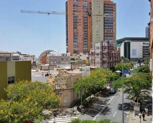 Piso en Centro, Urbanizaciones Santa Cruz de Tenerife