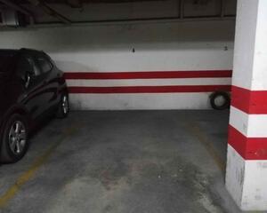 Garaje en San Pedro, Centro Córdoba