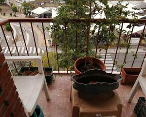 Piso con terraza en Vallellano, Zoco Córdoba