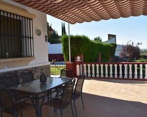 Chalet con terraza en Brillante , Córdoba