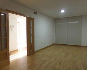 Apartamento con calefacción en Juan Carlos I, Norte Murcia