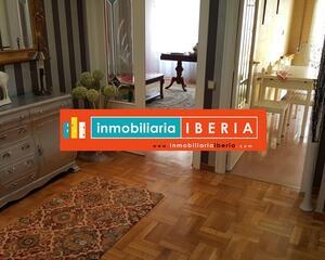 Estudio de 1 habitación en Gran Vía, Centro Logroño