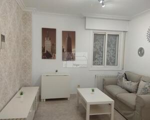 Apartamento de 1 habitación en Garcia Barbon, Areal Vigo