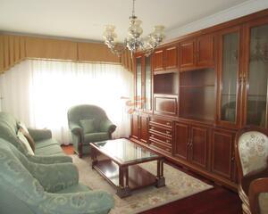 Apartamento amueblado en Zona Ultramar, Ferrol