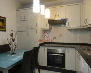 Piso de 3 habitaciones en Fajardo, Ferrol