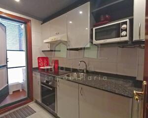 Apartamento con trastero en Castrelos , Vigo