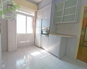 Apartamento de 2 habitaciones en Areal , Vigo