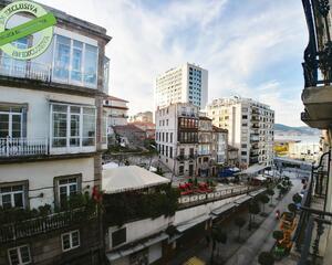 Apartamento lujoso en Areal , Vigo