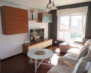 Apartamento de 2 habitaciones en Agra Del Orzán , A Coruña