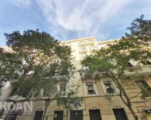 Piso de 2 habitaciones en Lista, Salamanca Madrid