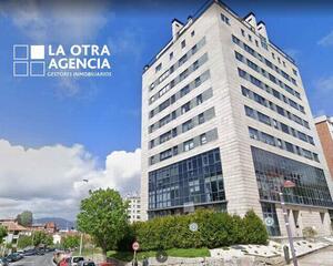 Apartamento con vistas en Coia, Vigo