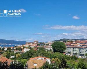 Piso de 3 habitaciones en Coia, Vigo