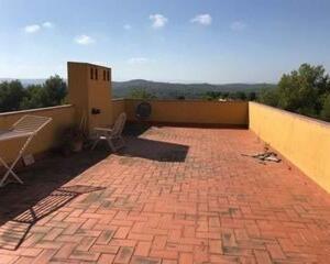 Piso de 3 habitaciones en La Mora, Tarragona