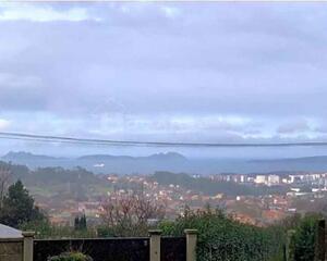 Terreno con vistas en Beade, Vigo