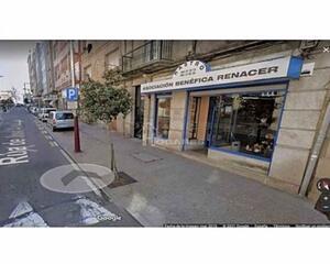 Local comercial reformado en Urzaiz , Vigo