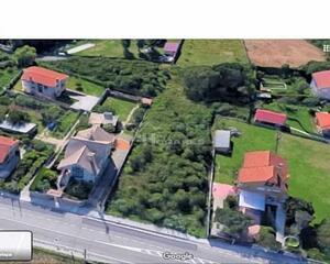 Terreno soleado en Valadares, Vigo
