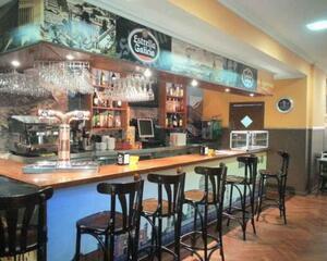 Local comercial reformado en Povisa, Travesas Vigo