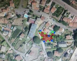 Terreno reformado en Cabral, Vigo