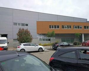 Nave Industrial con calefacción en Valadares, Vigo