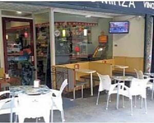 Local comercial reformado en Trav. de Vigo, Aragón Vigo
