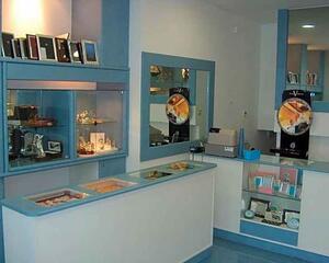 Local comercial en Coia, Travesas Vigo
