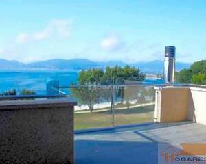 Chalet con vistas al mar en Alcabre , Vigo