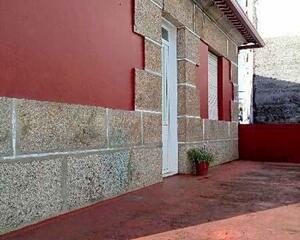 Chalet con terraza en Bouzas, Coia Vigo